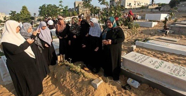 حكم زيارة النساء للمقابر في الإسلام
